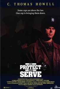 to-protect-and-serve-movie-poster-1992-1020256632