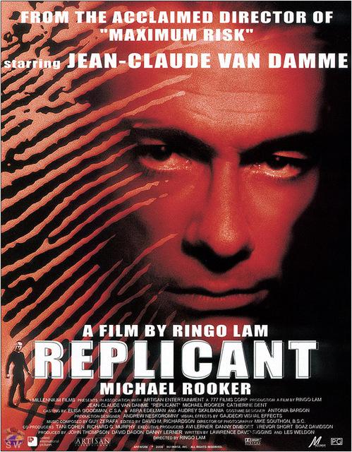 Replicant-2001