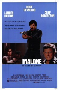MalonePoster