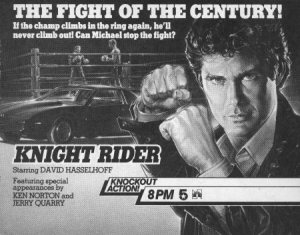 KnightRiderTVGuideAd