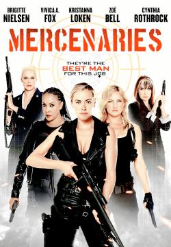 MercenariesPoster