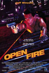 OpenFireCover