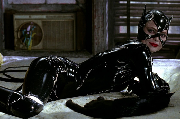 Anne Hathaway Catwoman Selina Kyle   Hot Girl HD Wallpaper
