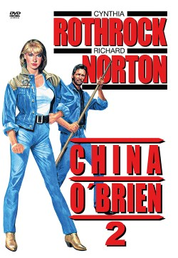 ChinaOBrien2Cover