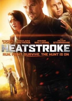 HeatstrokeCover