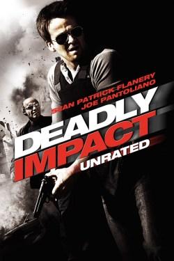 DeadlyImpactCover