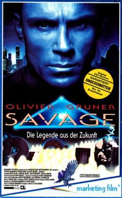 SavageVHSCover