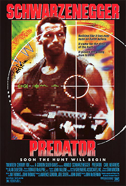 PredatorAdvancedPoster