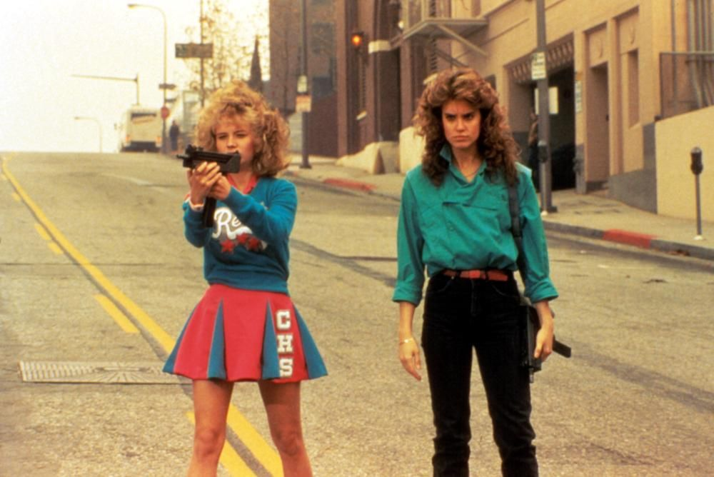 Catherine Mary Stewart imdb