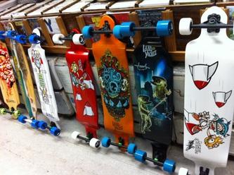 bp skate shop bulletproofcomics