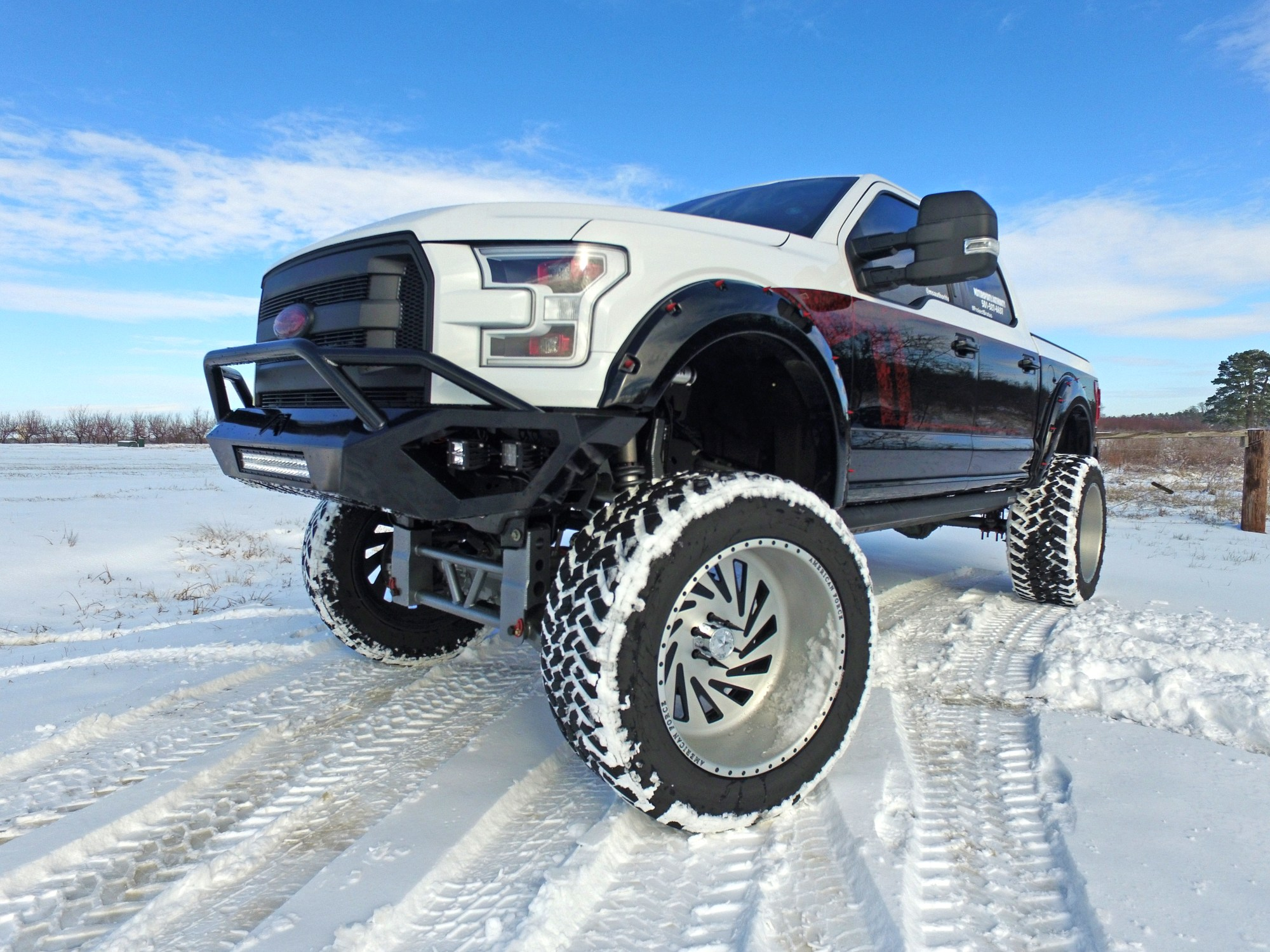 hight resolution of ford f 150 10 12 inch lift kit 2015 2019