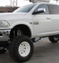 1997 dodge ram 1500 lifted [ 1398 x 648 Pixel ]