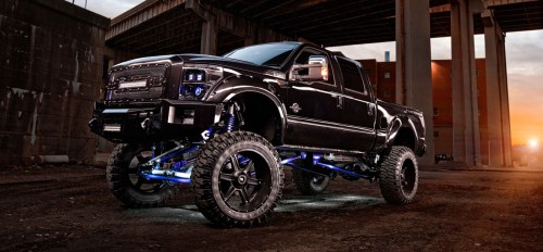 small resolution of ford f250 lift kit