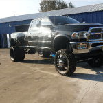 Ultimate Dodge Dodge 3500 Lifted