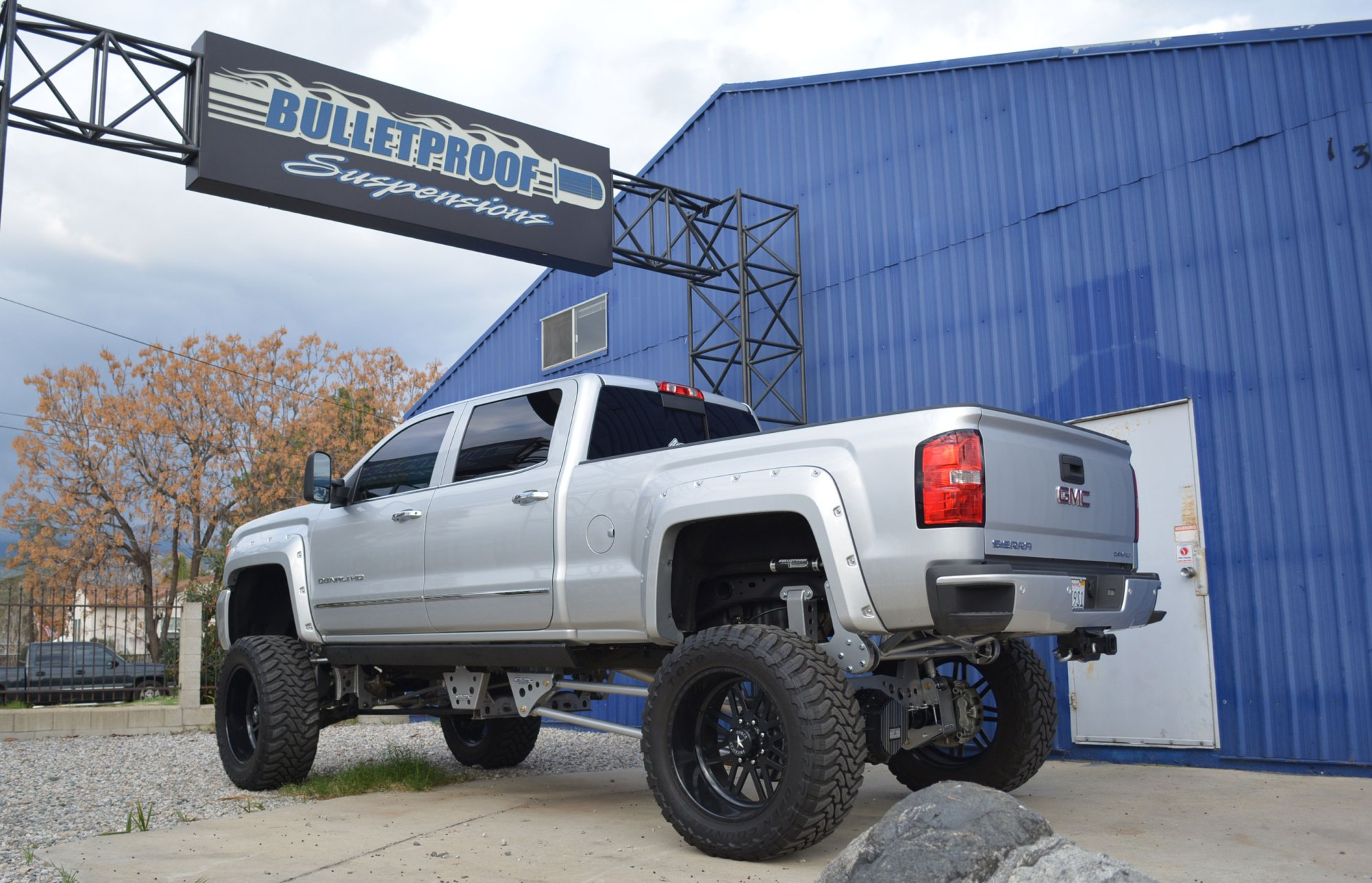 hight resolution of chevy 2500 lifted
