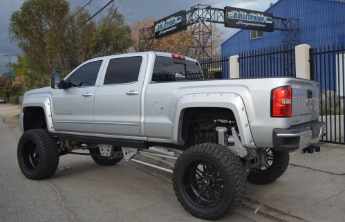 small resolution of chevy 2500 lifted
