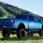 Nissan Titan Xd 10 12 Inch Lift Kit 2016 Up Bulletproof Suspension A Suspension Lift Manufacturer