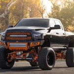 Dodge Ram 2500 3500 10 12 Inch Lift Kit 2014 2019