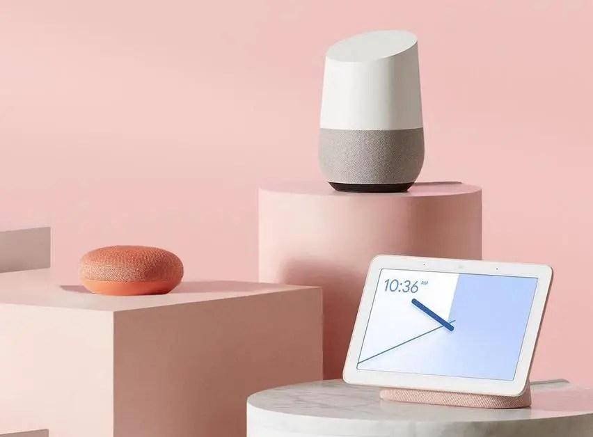 Best Google Home Speaker