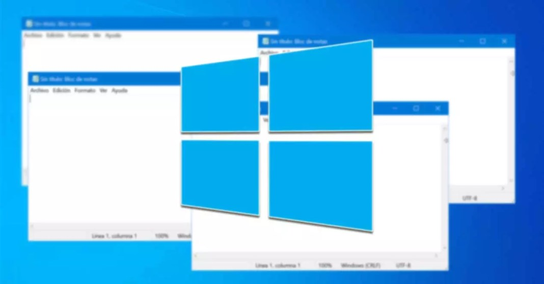 How to open the same program several times in Windows