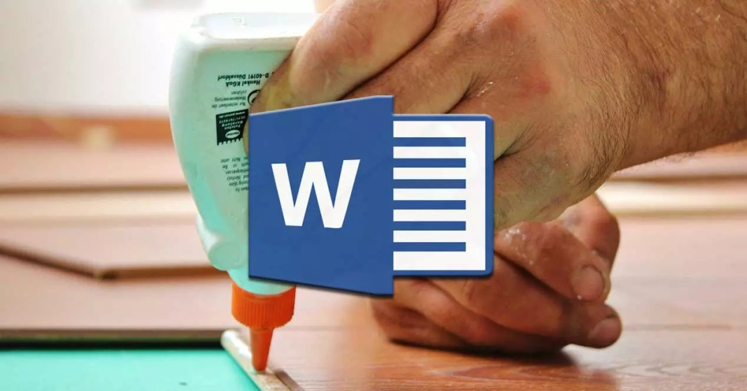 Parameters to take the Paste function in Word to the highest level