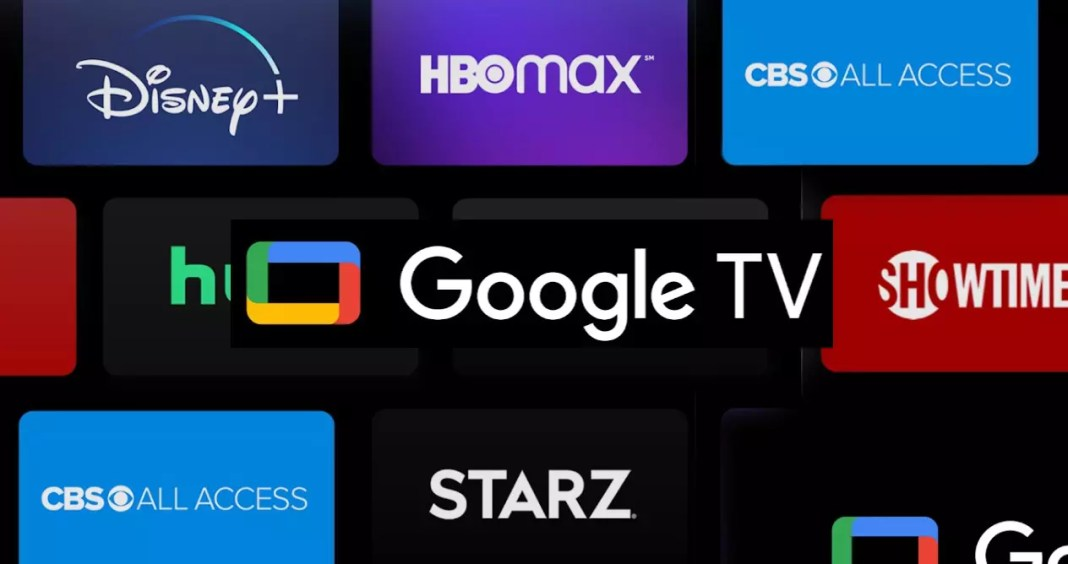 The new Google TV app hides more than just movies