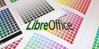 Make using templates in LibreOffice easier and faster