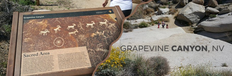 Grapevine Canyon Section image1