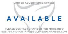 Bullhead Area Chamber Of Commerce Strength In Networking