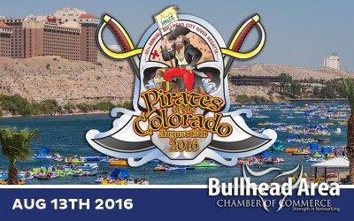 Aug 13th -River Regatta 2016