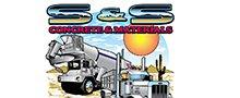 SAS Concrete & Materials