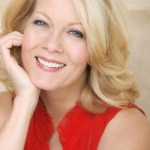 Actress and BKO Supporter Barbara Niven
