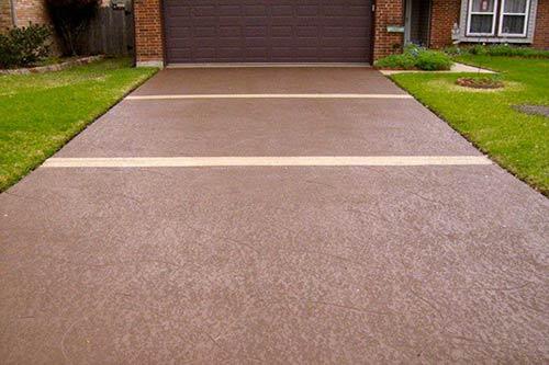 Decorative Concrete Concrete Resurfacing Concrete Repair