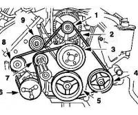 BULLITT Archive Mustang Maintenance