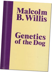 Malcom Willis Genetics of the Dog
