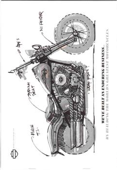 2008 Harley-Davidson Annual Report