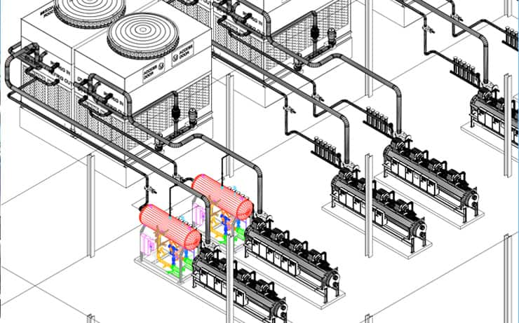 Water Chiller: Water Chiller System Design