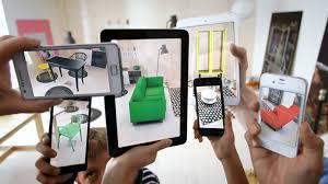 L'augmented reality è una delle tecnologie disruptive da cui ci si aspetta una forte impennata nei prossimi anni