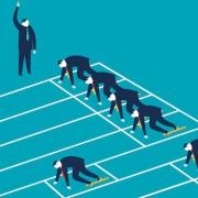 I vantaggi competitivi economici, tra cui le economie di scala e l'effetto network, permettono alle società che ne dispongono di mantenere il fossato (moat) che consente loro di tenere a distanza i concorrenti