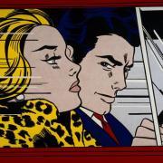 Anche le opere di arte contemporanea può rivelarsi un'interessante fonte di rendimento