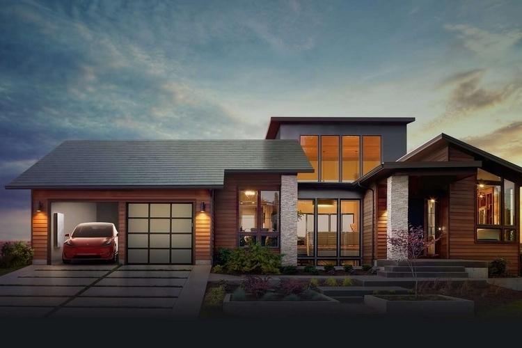 Il solar roof potrebbe rivoluzionare il settore Energy rendendo inutili le utilities
