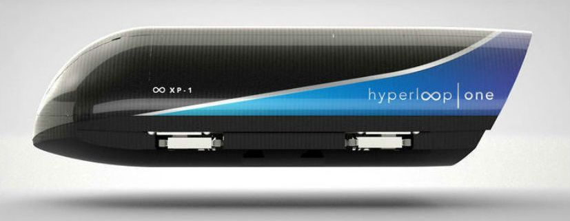Hyperloop è il progetto di Musk che vuole distruggere il settore dei trasporti