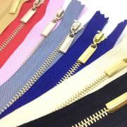 Le zip : un'invenzione inizialmente sottovalutata