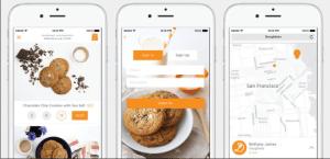Ha senso lo sviluppo di un'app per una startup di biscotti?