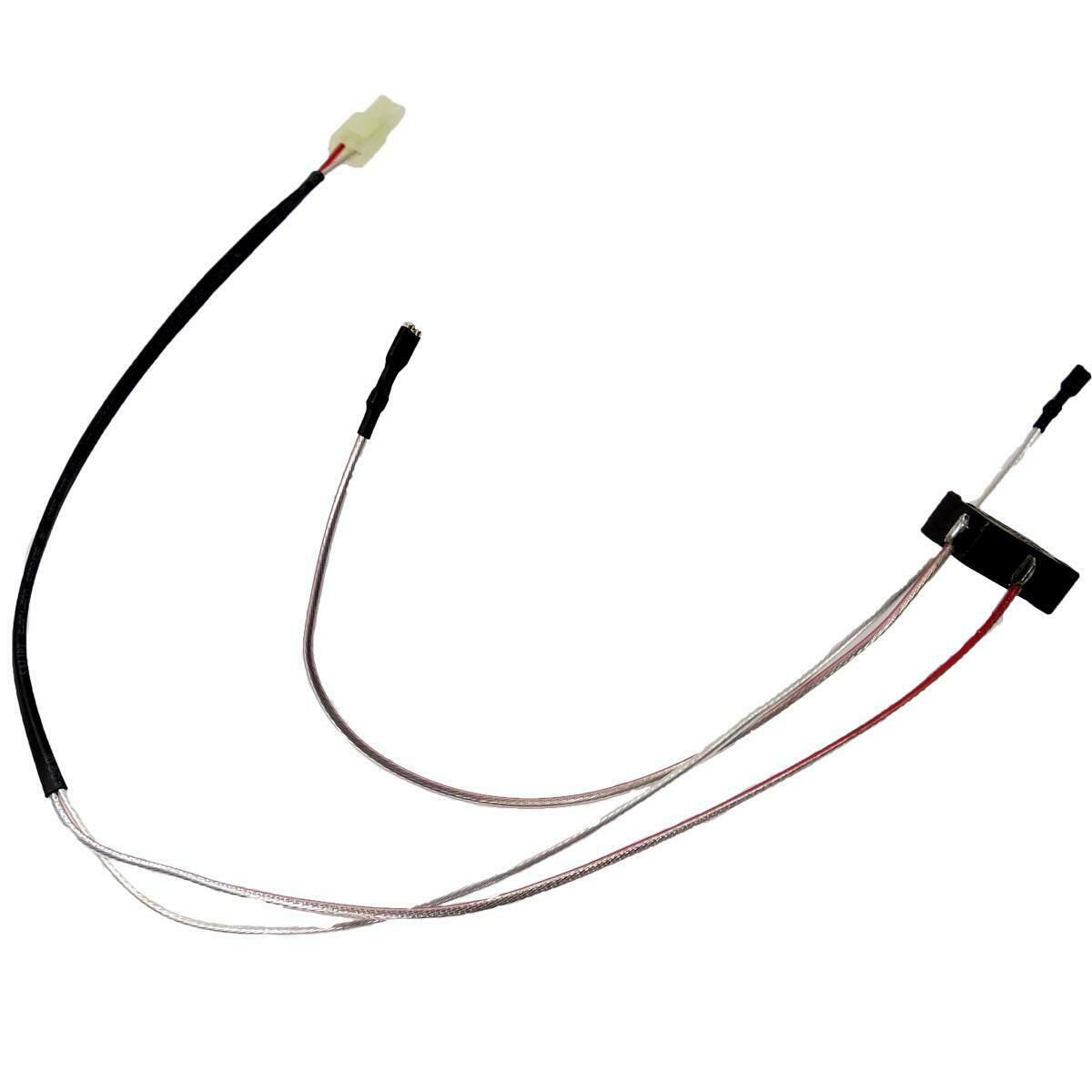 Nuprol Spare Part M Series Replacement Wire Harness and