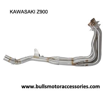 PRODUCT / Exhaust pipe-http://www.bullsmotoraccessories.com