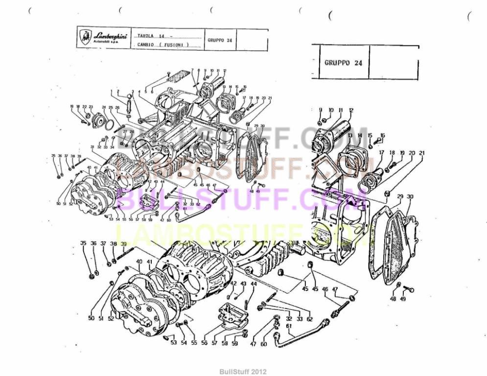 19721977 Lambhini Urraco USA Cambio(fusion) (14)