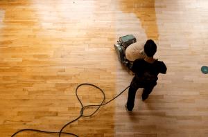 Refinish Your Wood Flooring