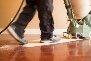 Replace Repair or Refinish Old Hardwood Floors