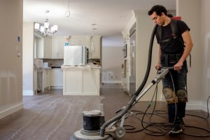 Protect and Maintain the Wood Flooring in Your Kitchen